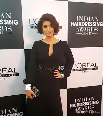 twinkle-khanna-to-endorse-salon-hair-brand