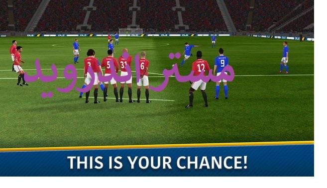 تحميل لعبة dream league soccer للكمبيوتر وللاندرويد والايفون مجانا اخر اصدار 2020