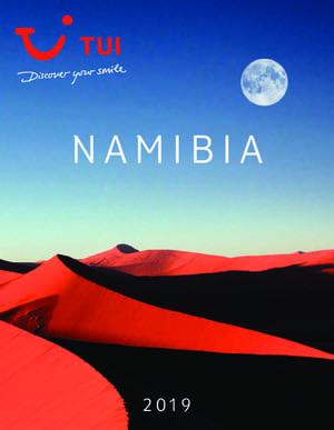 Tui Namibia 2019