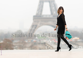 shooting photo paris