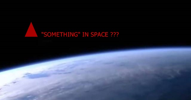 "UFO News ~ ""Something"" Is Being Monitored In Space! plus MORE Something%2Bin%2Bspace"