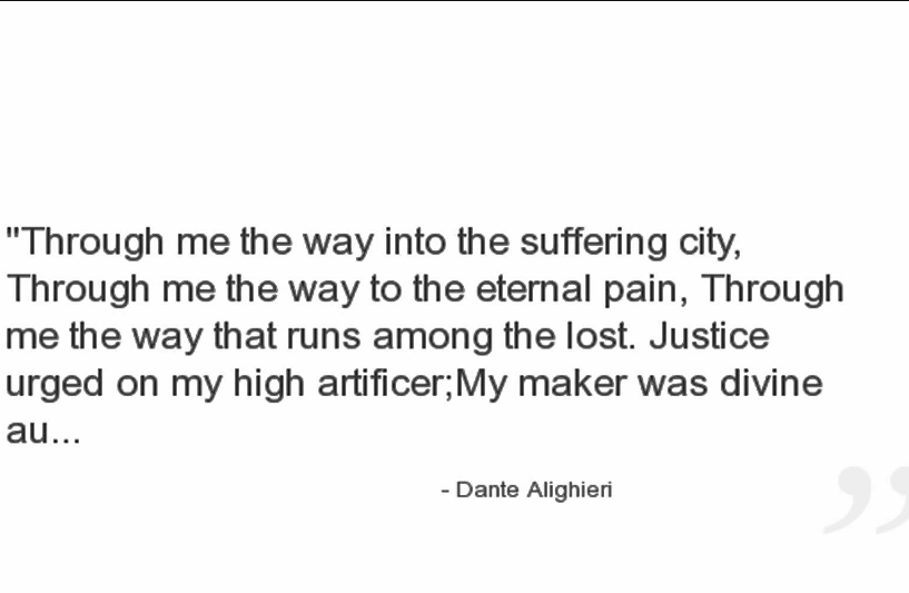 Dante Alighieri Quotes Sacred Dreams Positive Words Of
