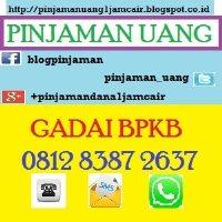 Gadai BPKB Mobil di Bekasi langsung cair