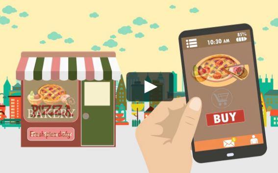 Produk kuliner untuk bisnis online
