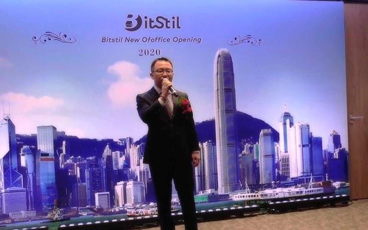 Открытие нового офиса Bitstil в Гонконге