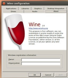 wine ms office