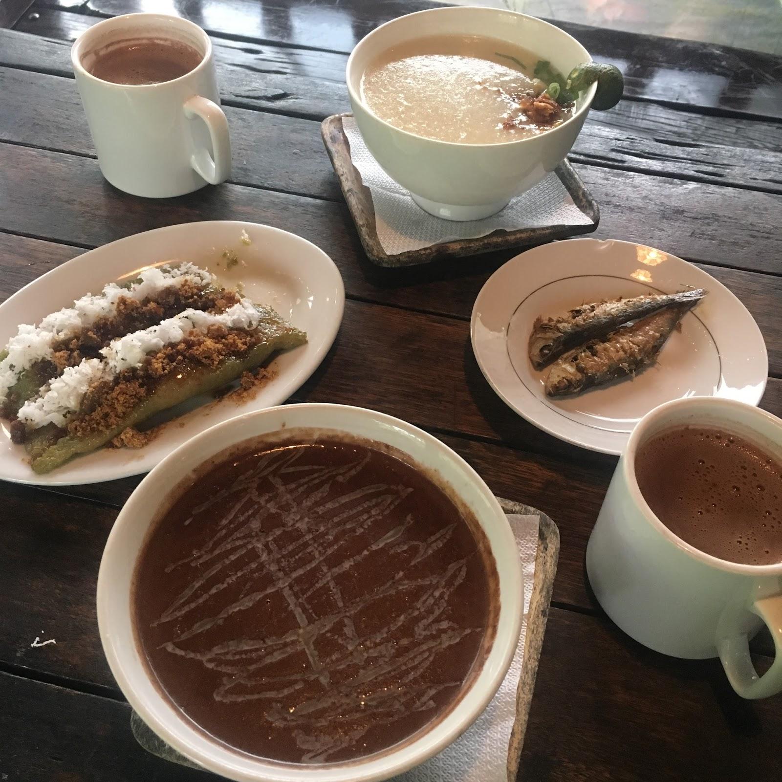 Baguio City: Choco-Late de Batirol