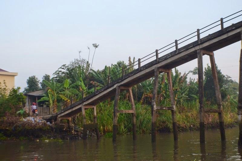 An Binh, Mékong
