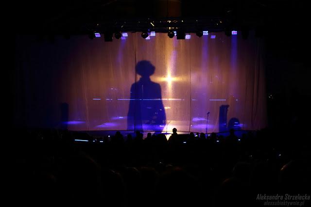 Anna Wyszkoni - galeria zdjęć z koncertu