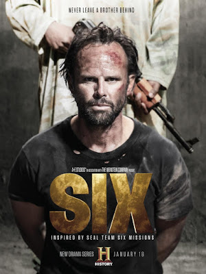Six S01 2017 DVD R1 NTSC Sub