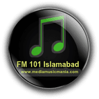 Most Popular Radio FM 101 Islamabad Listen Online Free