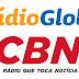 Globo e CBN anunciam transmissões conjuntas no Rio de Janeiro