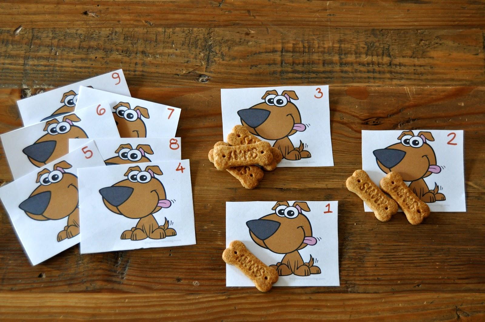 Sorting Sprinkles Pets Week For Preschoolers