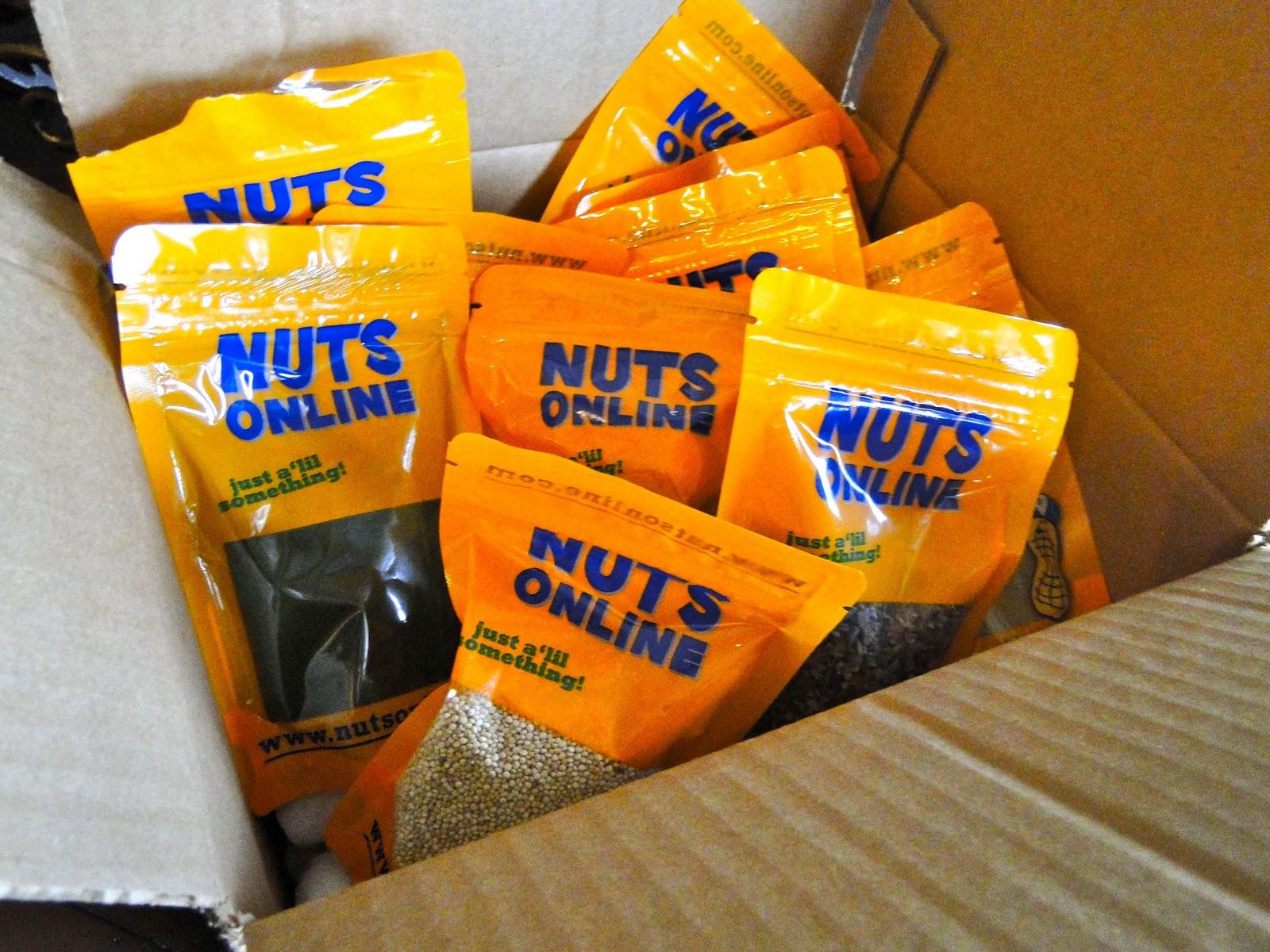 Nuts online
