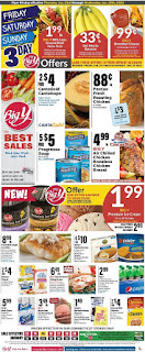 ⭐ Big Y Flyer 1/23/20 ⭐ Big Y Weekly Ad January 23 2020