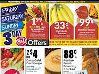 Big Y Weekly Flyer January 23 - 29, 2020