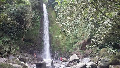 22 Air Terjun Pulau Lombok Barat Lombok Utara Lombok Timur Selatan Nusa Tenggara Barat