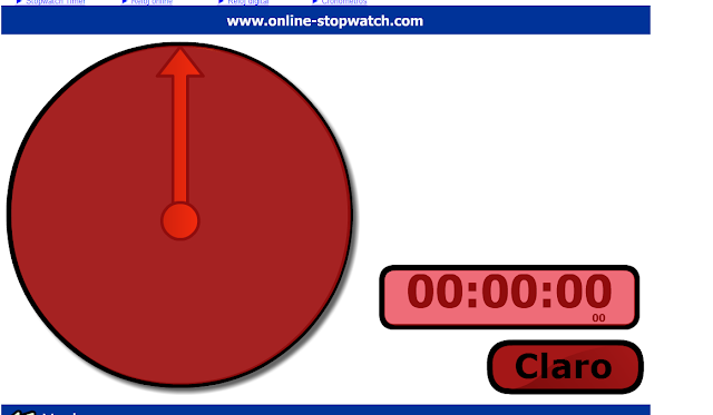 http://www.online-stopwatch.com/spanish/full-screen-clock.php