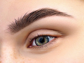Eyebrow dream meaning