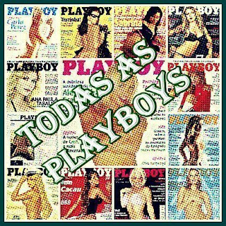 Todas as Playboys