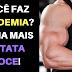 Benefícios da BATATA DOCE para quem faz academia ou musculação