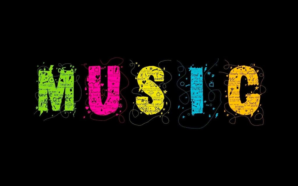 Music is my life hd wallpapers hindi motivational quotes - Love life wallpaper hd ...