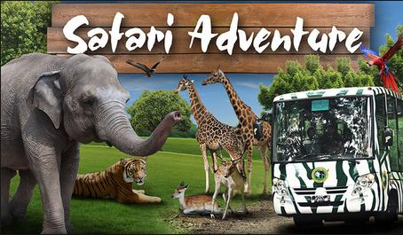 Mungkin anda seudah mengenal wacana taman safari prigen 7 Spot Menarik Taman Safari Prigen Yang Wajib di Kunjungi