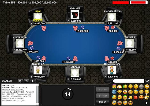 Berikut Ini Gambar Permainan BandarQ Online Di Situs OMDOMINO.ASIA