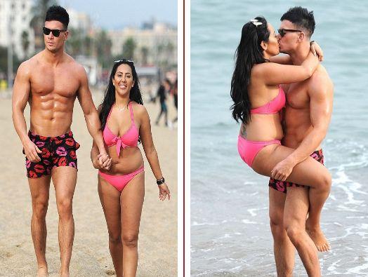 Big girl bikini 5