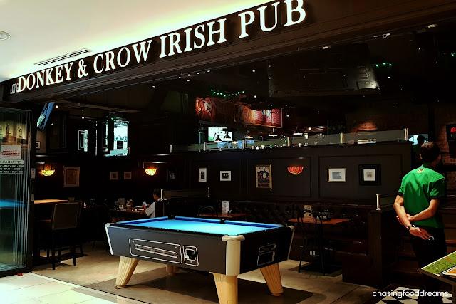 Irish Pub Long Beach Ny