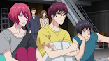 B-Project: Kodou Ambitious Episode 6 Subtitle Indonesia
