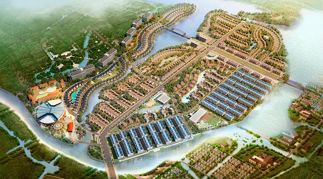 Khu đô thị FLC Cao Xanh, Hà Khánh