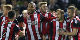 Sheffield United vs Leeds Live Streaming online Today 10.02.2018 England Championship
