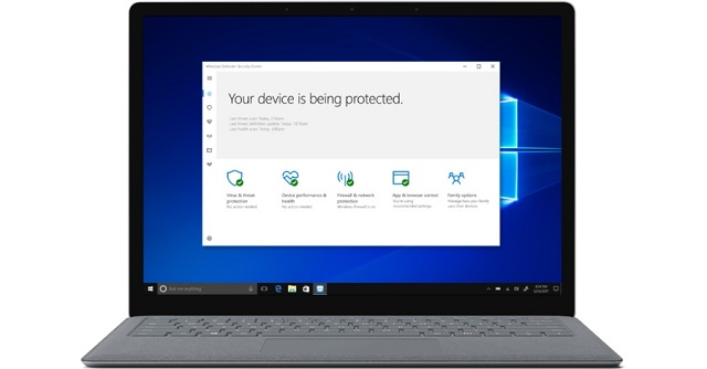 Perbedaan Windows 10 S dengan Windows 10 Pro