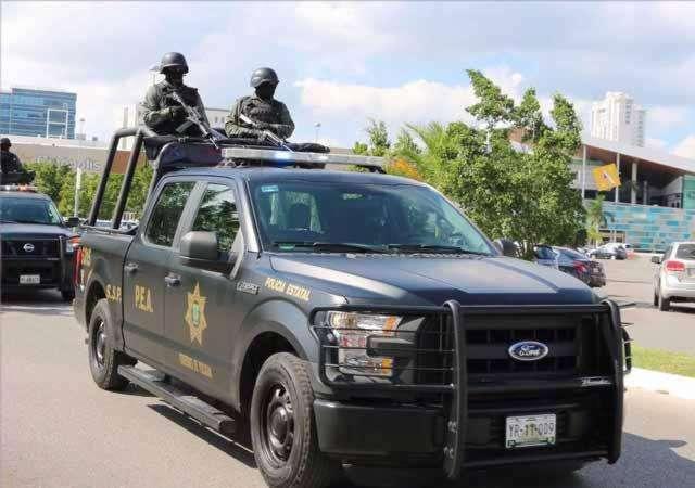 """Atrapan a """"La Gallina"""", presunto operador del """"Chapo"""" en Mérida"""