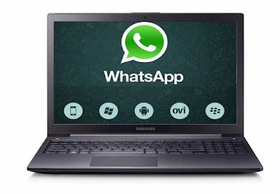 Aplikasi WhatsApp Khusus Untuk PC