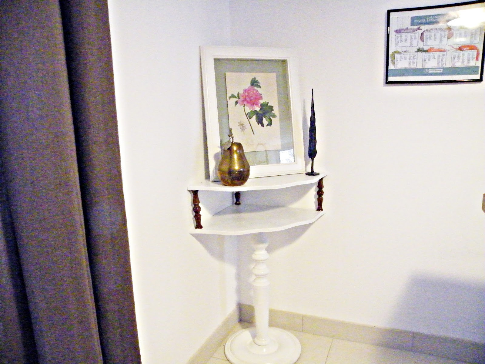 la vie simple de mimi r novation d 39 un petit meuble d 39 angle. Black Bedroom Furniture Sets. Home Design Ideas