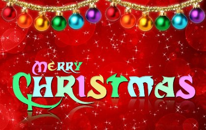 images for merry christmas greetings 2015