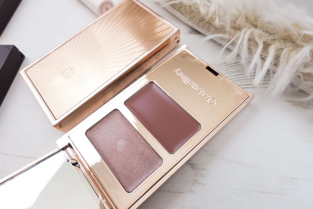 Charlotte Tilbury Make Up Review | Hits & Misses | Filmstars On The Go Palette