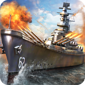 Warship Attack 3D MOD Apk [LAST VERSION] - Free Download Android Game