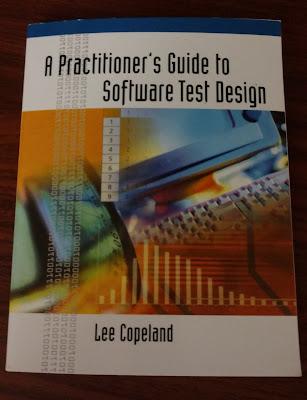Практичний посібник з дизайну тестів. Лі Копленд. (A Practitioner's Guide To Software Test Design Book by Lee Copeland)