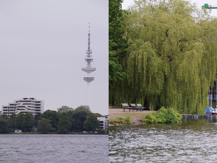 Hamburg, Germany   Tasteboykott