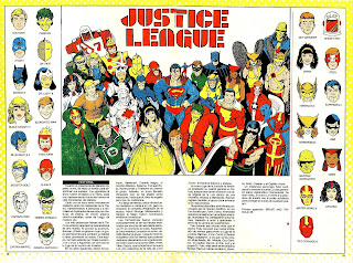 Liga de Justicia de America