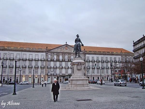 centru-porto-portugalia