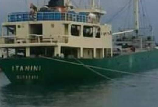 Dua Jenazah Diduga Abk KM.Itanini, Ditemukan Terdampar Di Perairan Takabonerate