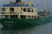 Dua Jenazah Diduga Abk KM.Itanini Ditemukan Terdampar Di Perairan Takabonerate