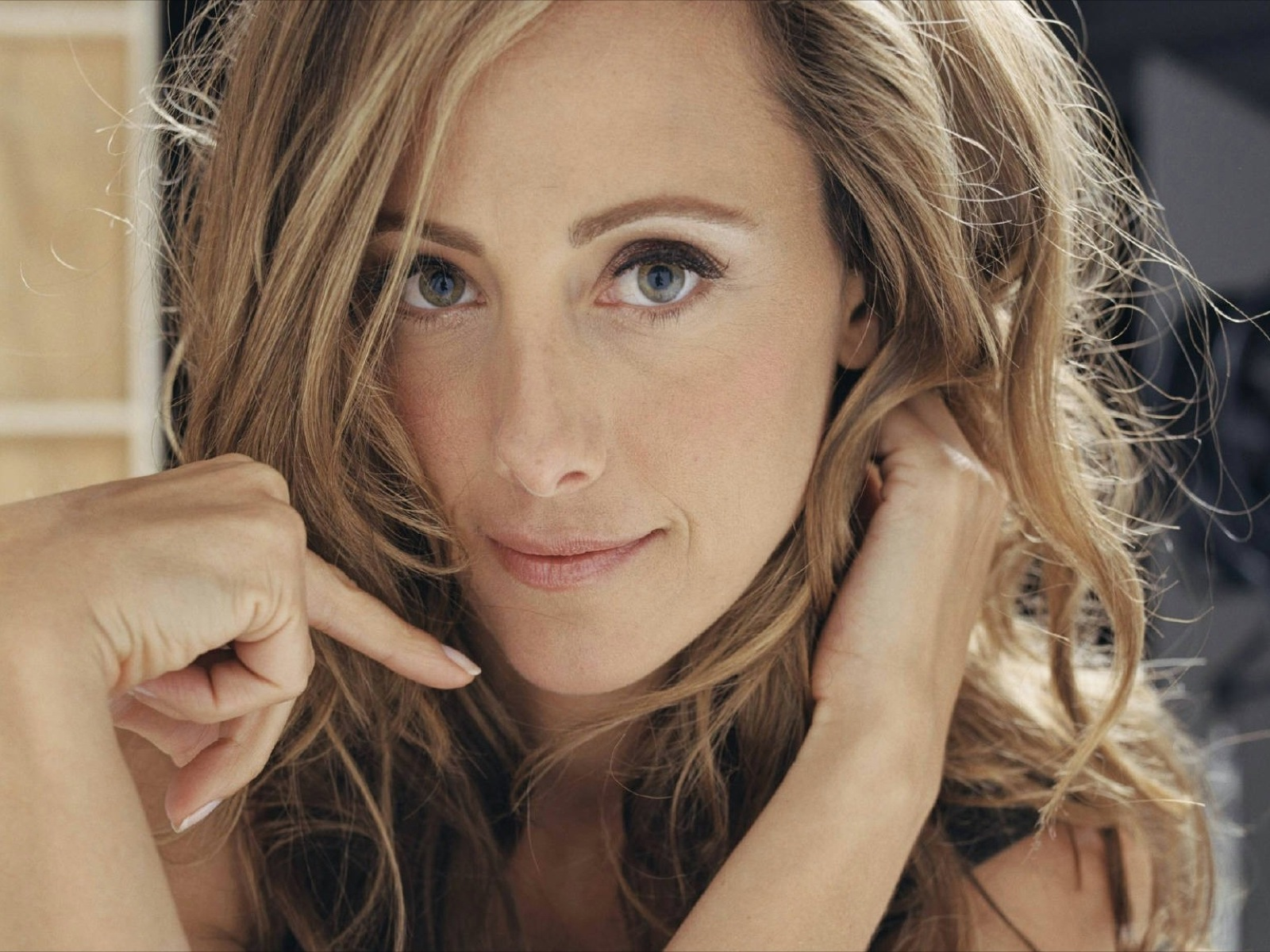TV and movies: Kim Raver Pictures