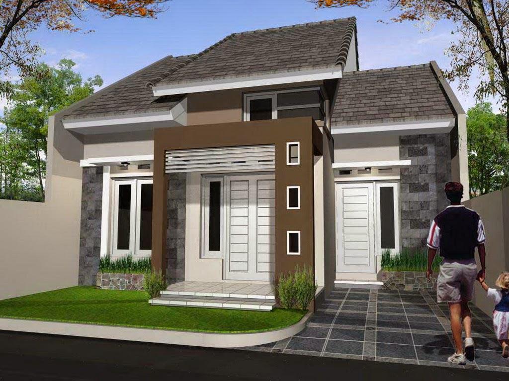 Gambar Desain Rumah Minimalis Type 36 72 Terbaru Desain Rumah