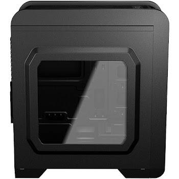 Configuración PC de sobremesa por 600 euros (AMD Ryzen 7 1700 + AMD Radeon RX 580 8 GB)