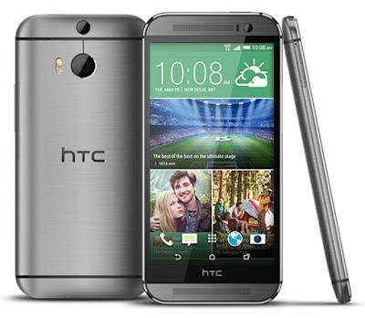 HTC One (M8) CDMA Specifications - Inetversal